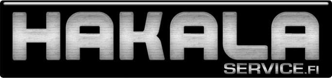 Hakala Service logo